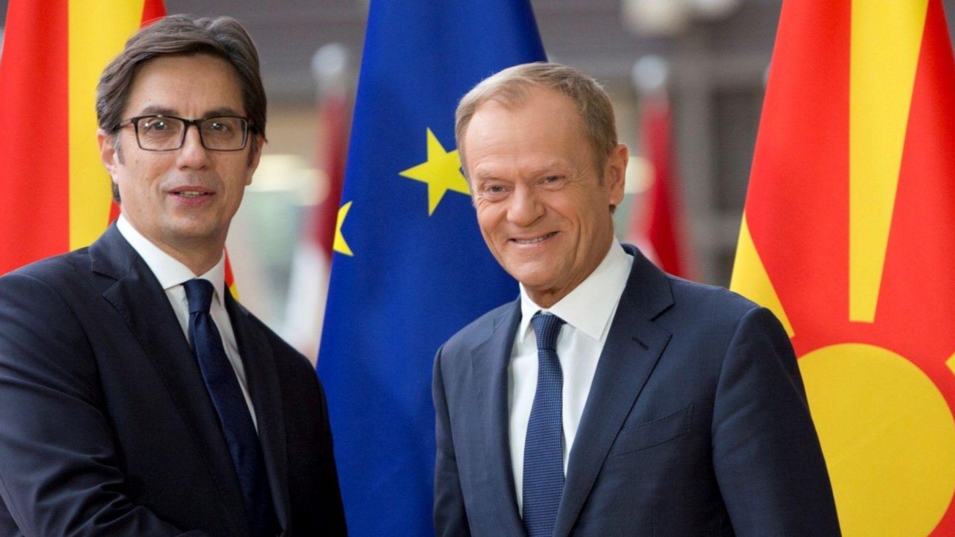 Няма да поканят Албания и Северна Македония на преговори с ЕС сега