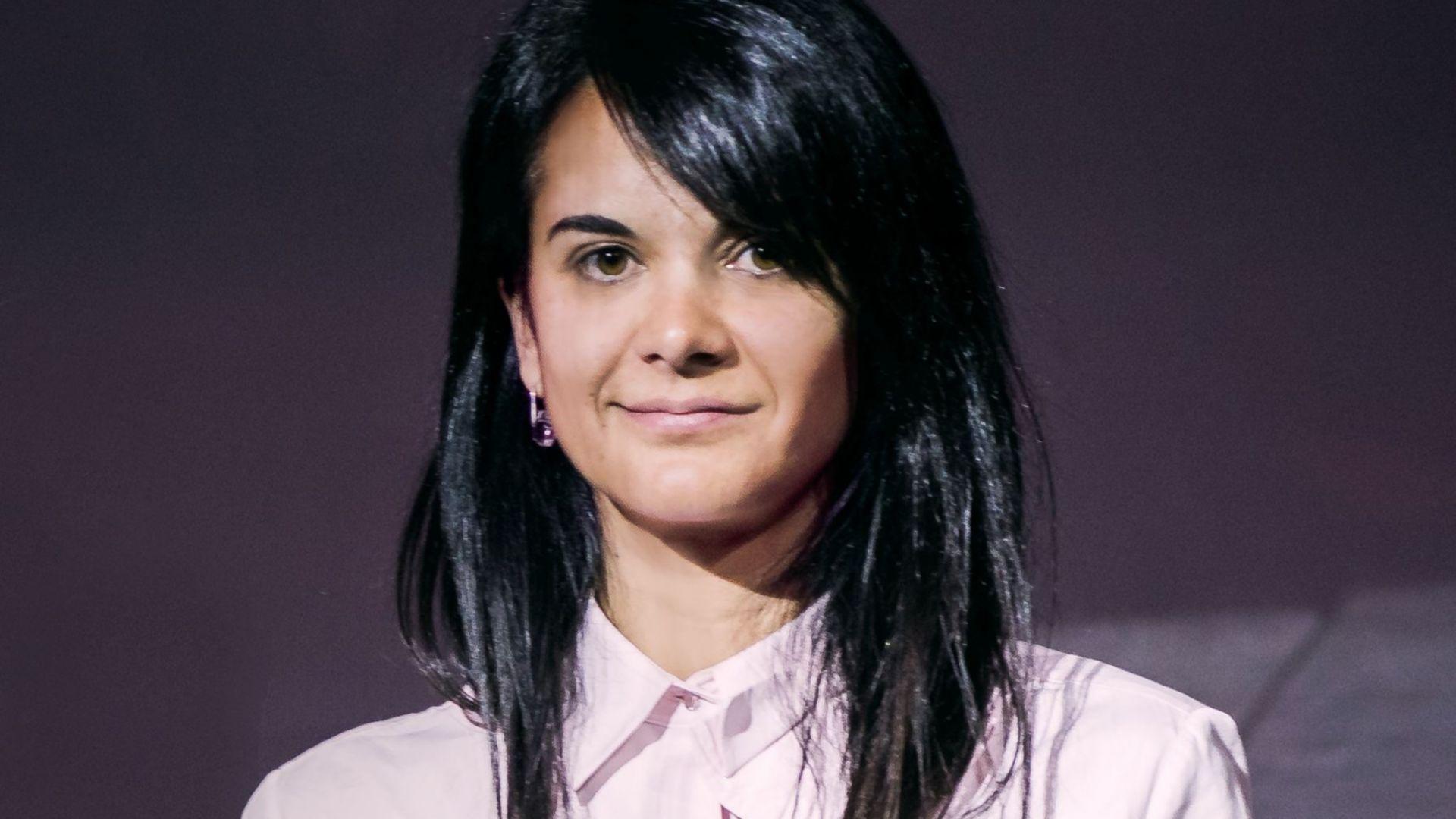 Йоана Панчева е новият изпълнителен директор на guts&brainsDDB