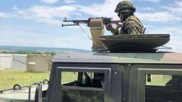 НАТО очаква България да направи разходи за отбрана, равни на 1,61% от БВП