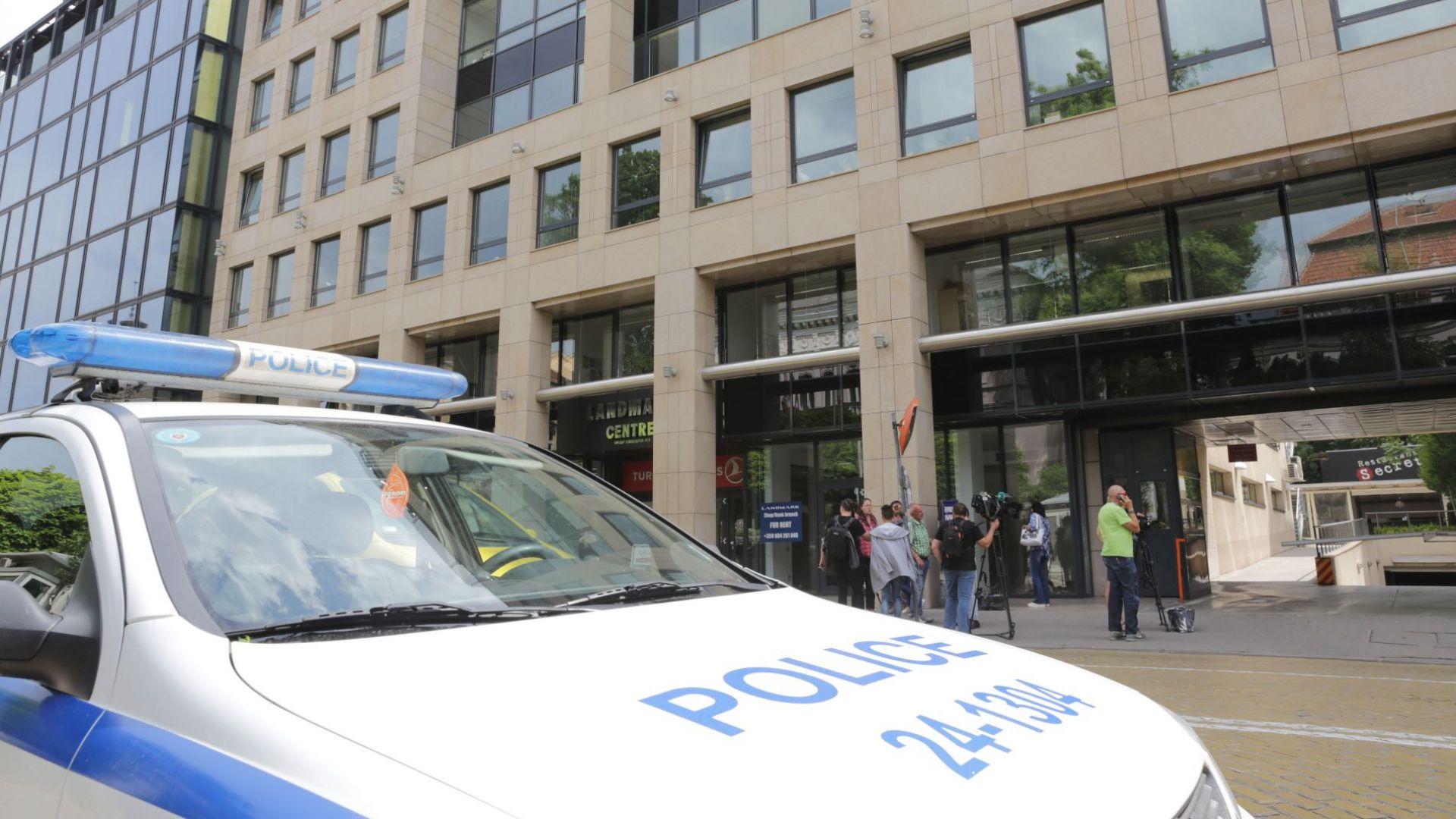 """Спецпрокуратурата претърсва офиси на Иво Прокопиев по делото за """"Каолин"""""""
