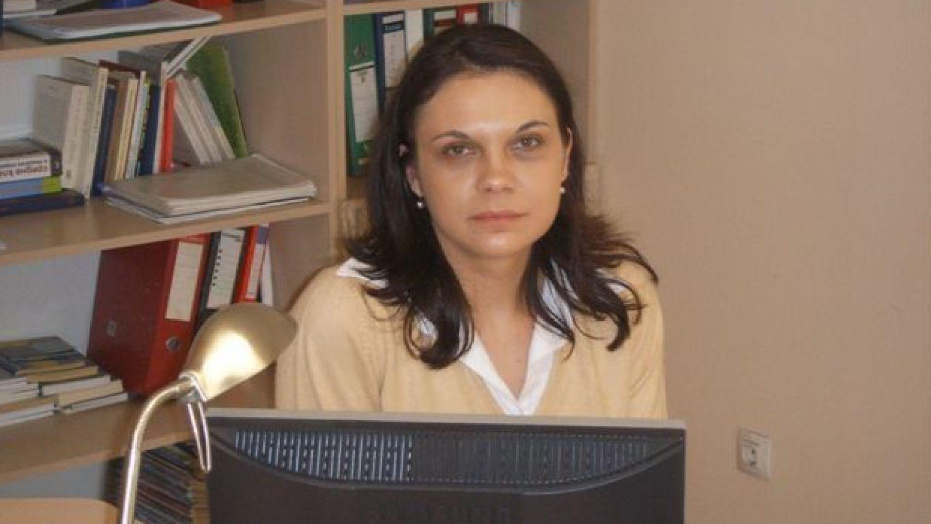 Геновева Петрова: Хората не приемат както 11 лева за глас, така и нулева субсидия