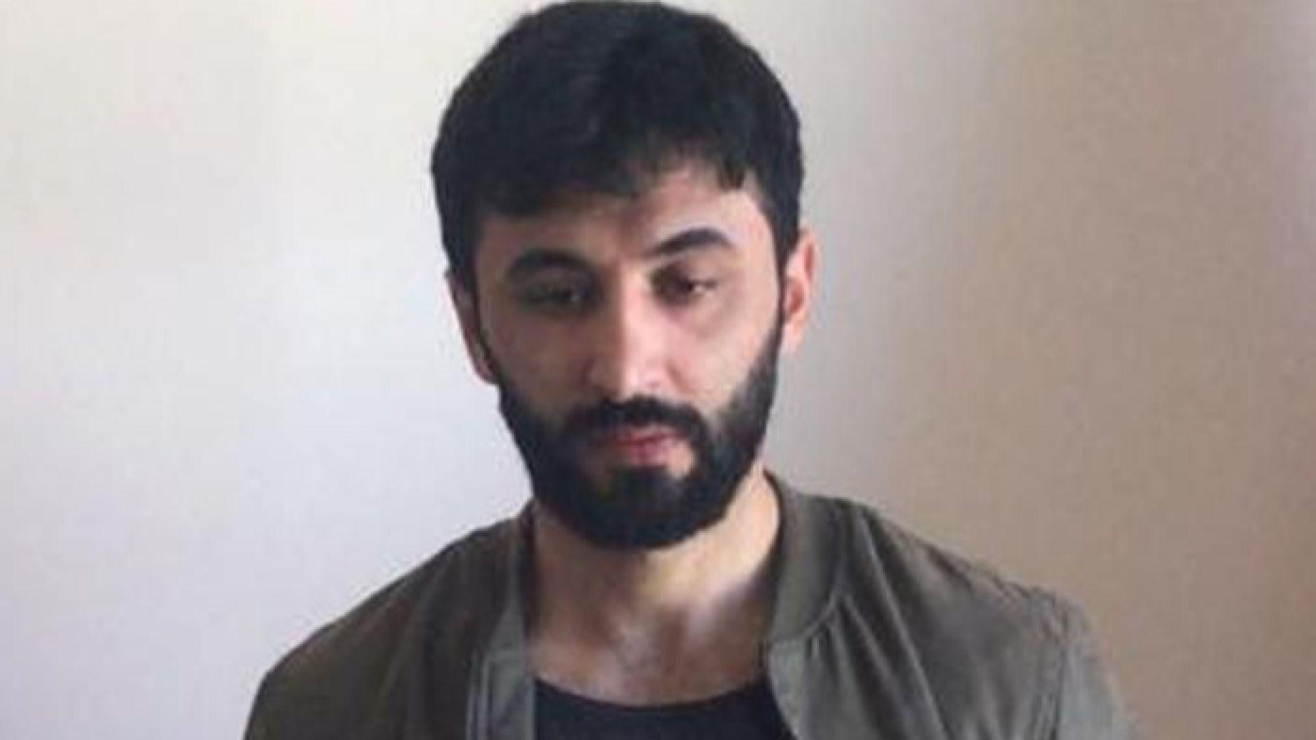 Турските сили за сигурност задържаха един от терористите, участвали в