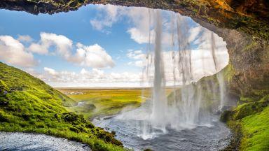 Най-величествените водопади на Земята (галерия)