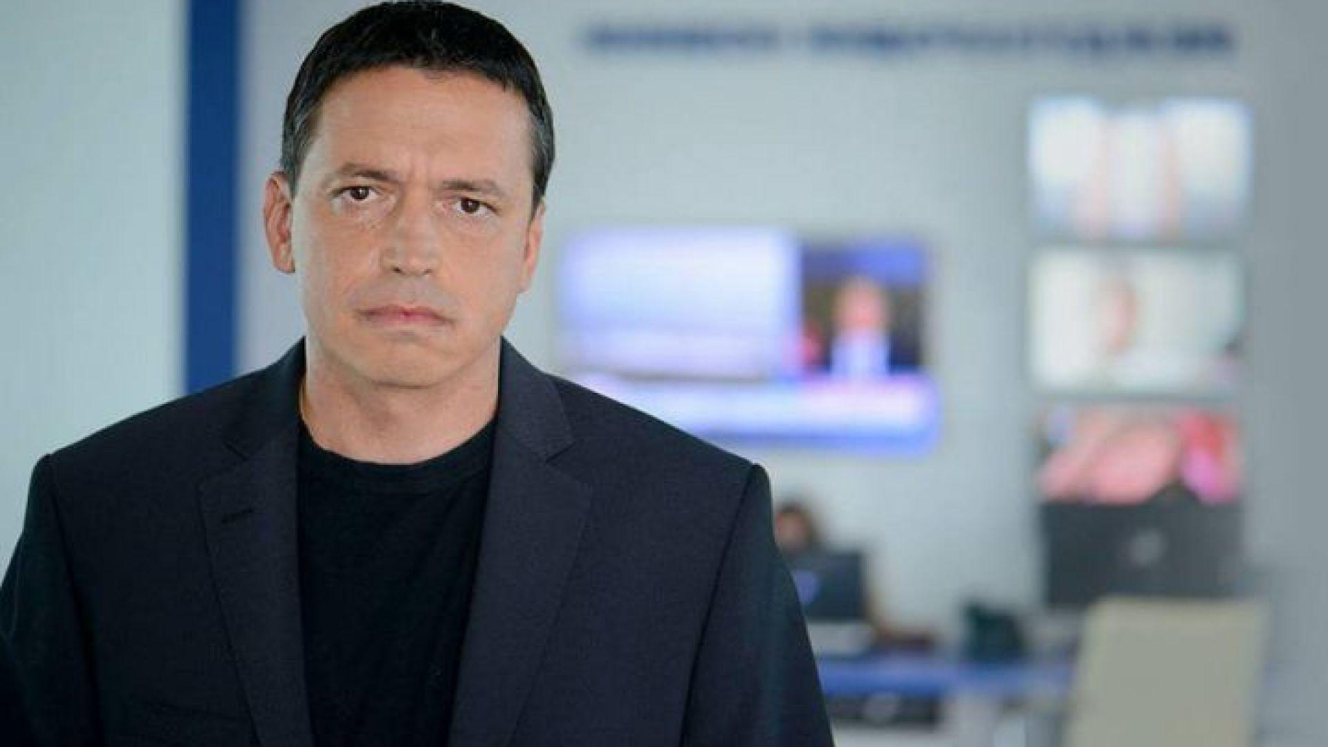 Васил Иванов се завръща в Нова телевизия