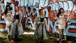 Неда и Рада от VOX POPULI: Театърът е политически акт, реакция и будност