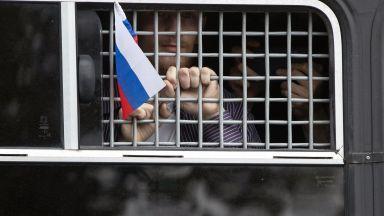 """Путин уволни двама генерали по случая """"Голунов"""""""
