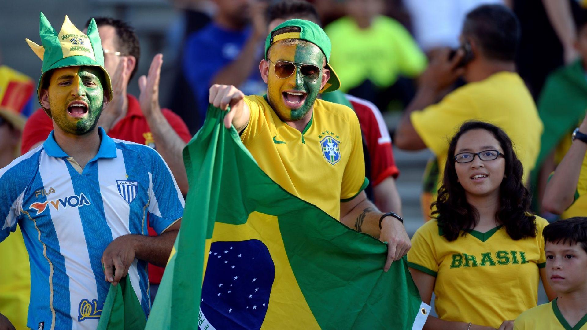Президентът на Бразилия пое отговорност за Копа Америка: Трябва да продължим да живеем