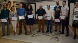 Dir.bg раздаде наградите за чиста журналистика за втори път