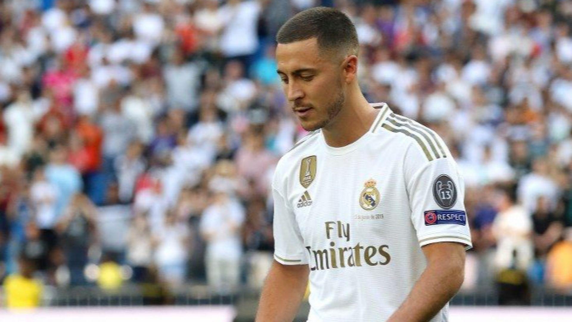 Новата суперзвезда на Реал се контузи за старта на сезона