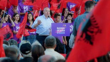 Станишев: Разочароващо е, че България загуби битката за Европейския орган по труда