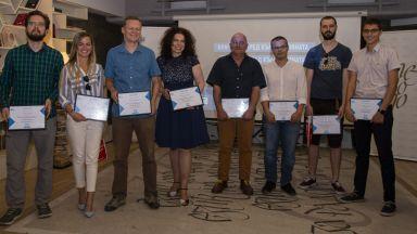Битката е за истината: Web Report - конкурсът за чиста журналистика
