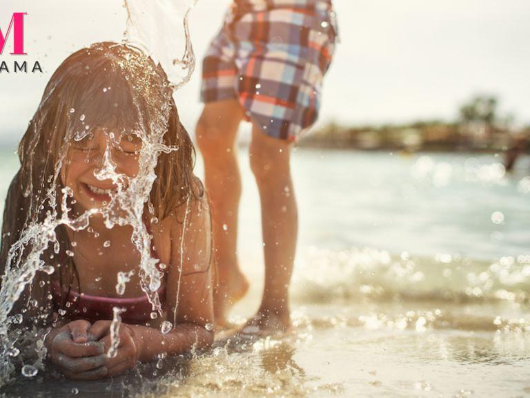 Най-забавните плажни приключения това лято