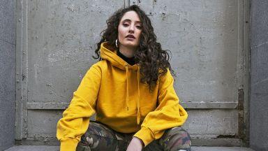 Песен на Алма влезе в MTV