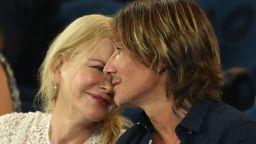 Никол Кидман проговори за сексуалния си живот с Кийт Ърбан