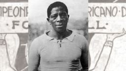 Няма да играем с тези черни роби! Историята на първата Копа Америка