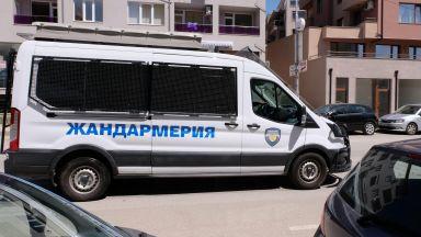 ГДБОП: Никъде не е спиран интернетът при акцията срещу кабелните пирати