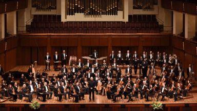 Националният симфоничен оркестър на САЩ за първи път ще свири в Хирошима