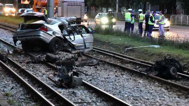 София, Пловдив и Варна с най-много жертви от катастрофи