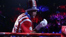 Циганския крал се отказа от Англия, ще се бие само в САЩ