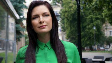 Пуснаха Жени Калканджиева от ареста, но вече е с обвинение
