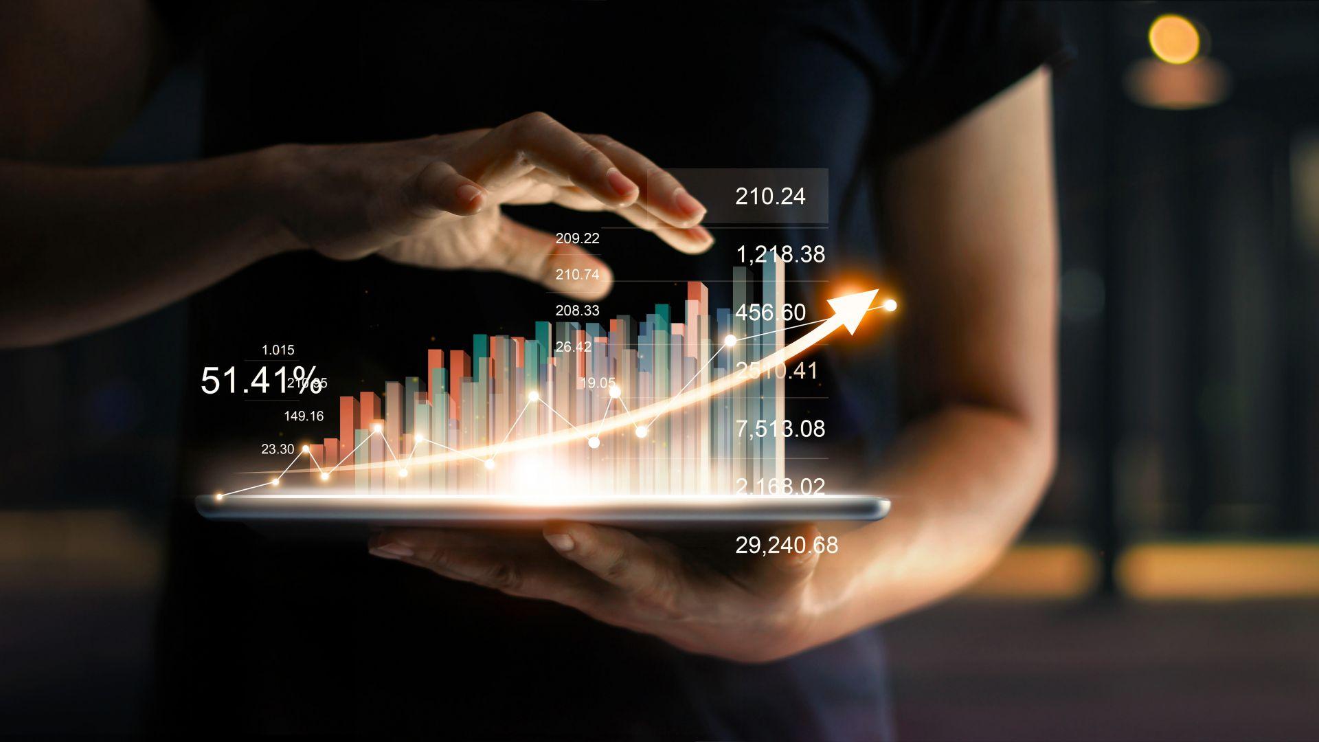 НСИ отчете ръст на потребителското доверие с 0.8 пункта