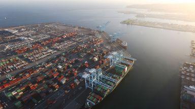 САЩ налагат мита на европейски стоки за 7,5 млрд. долара