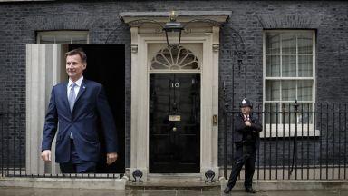 Джереми Хънт : Аз съм алтернативата на Борис Джонсън
