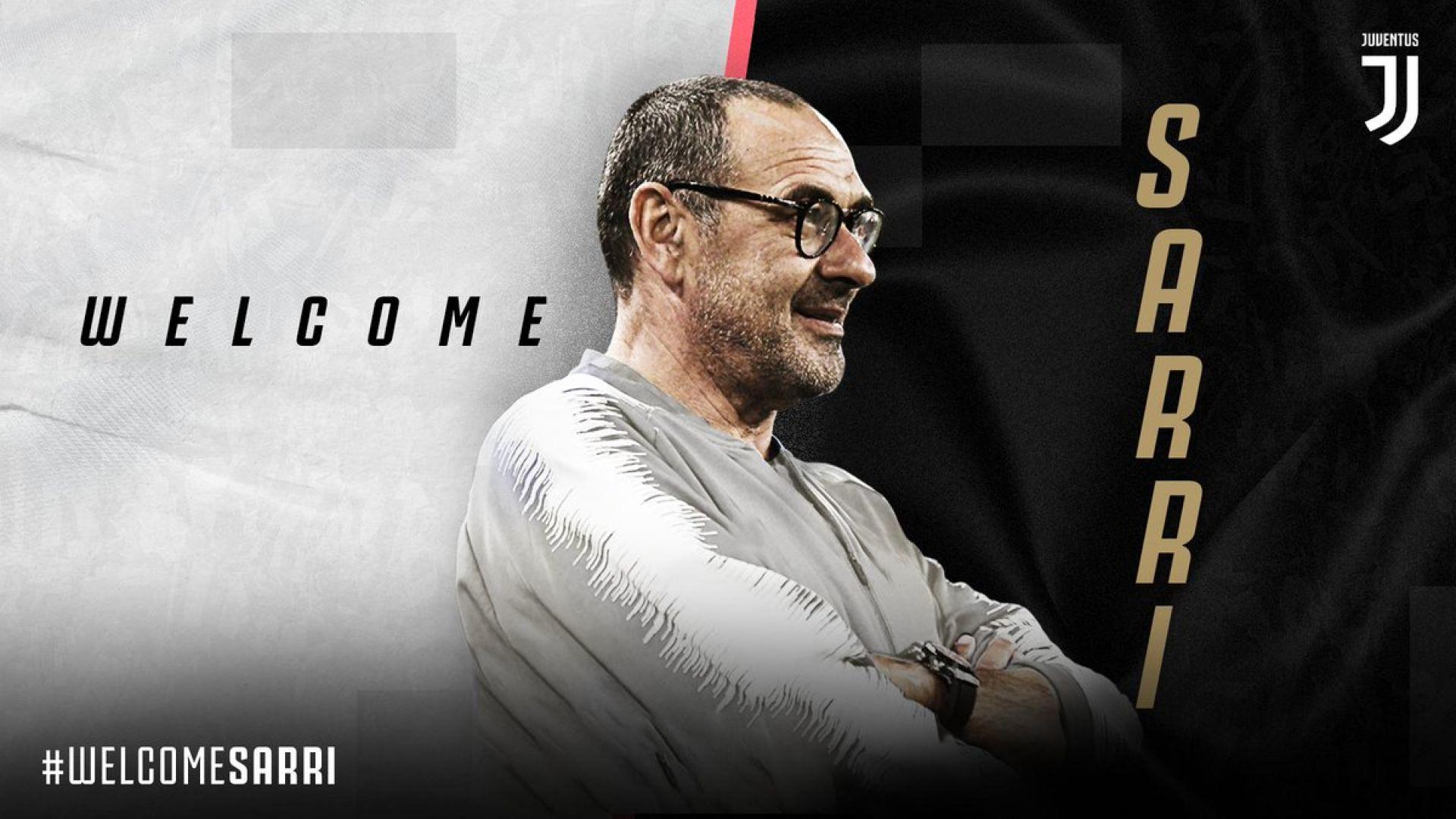 Ювентус официално обяви новия треньор