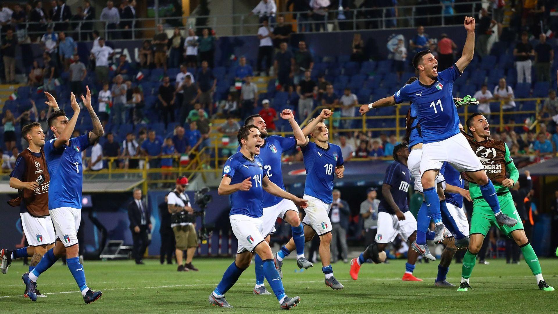 Голям обрат за домакините в дербито на Евро 2019