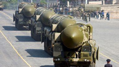 Иран се отметна за преговорите за ракетната програма
