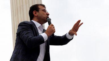 Води се безпрецедентна борба за Истанбул