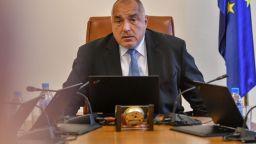 """Борисов: На """"Позитано"""" 20 даже и оставка не могат да подадат"""