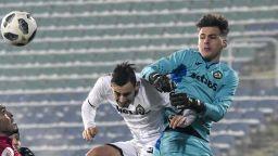 Вратарят на Славия попадна сред най-добрите млади играчи в Европа