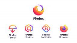 Mozilla представи новото лого на Firefox