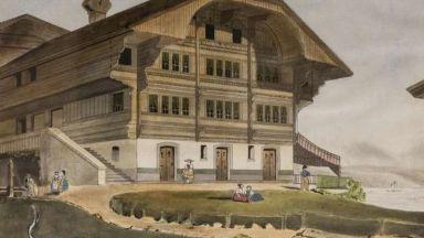 Първата рисунка на Гоген беше продадена за 80 000 евро