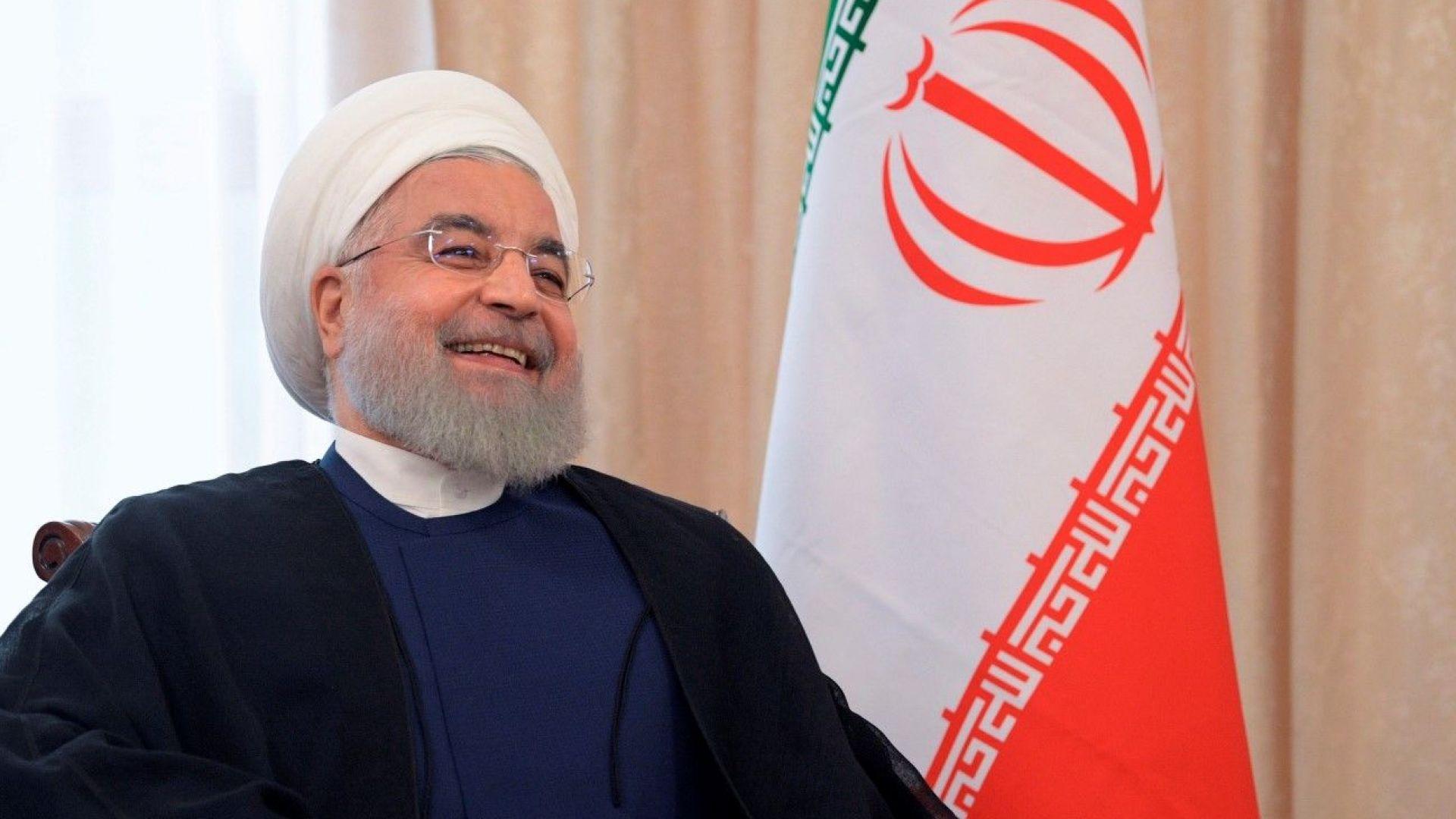 Европа малко време да спаси международното ядрено споразумение с Иран