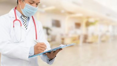 Инфекциозното отделение в Добрич затвори, единственият лекар напусна