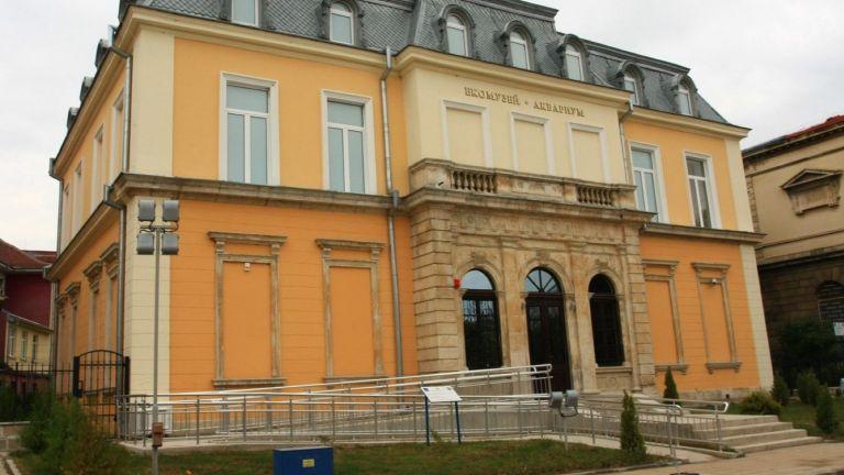 Екомузеят в Русе пази устройство на спелеолог, слязъл на повече от 2000 метра под земята