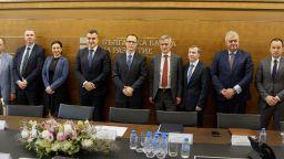 Българската банка за развитие създава платформа за съвместно финансиране на проекти от региона