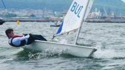 Български победи на Европейската купа по ветроходство (снимки)