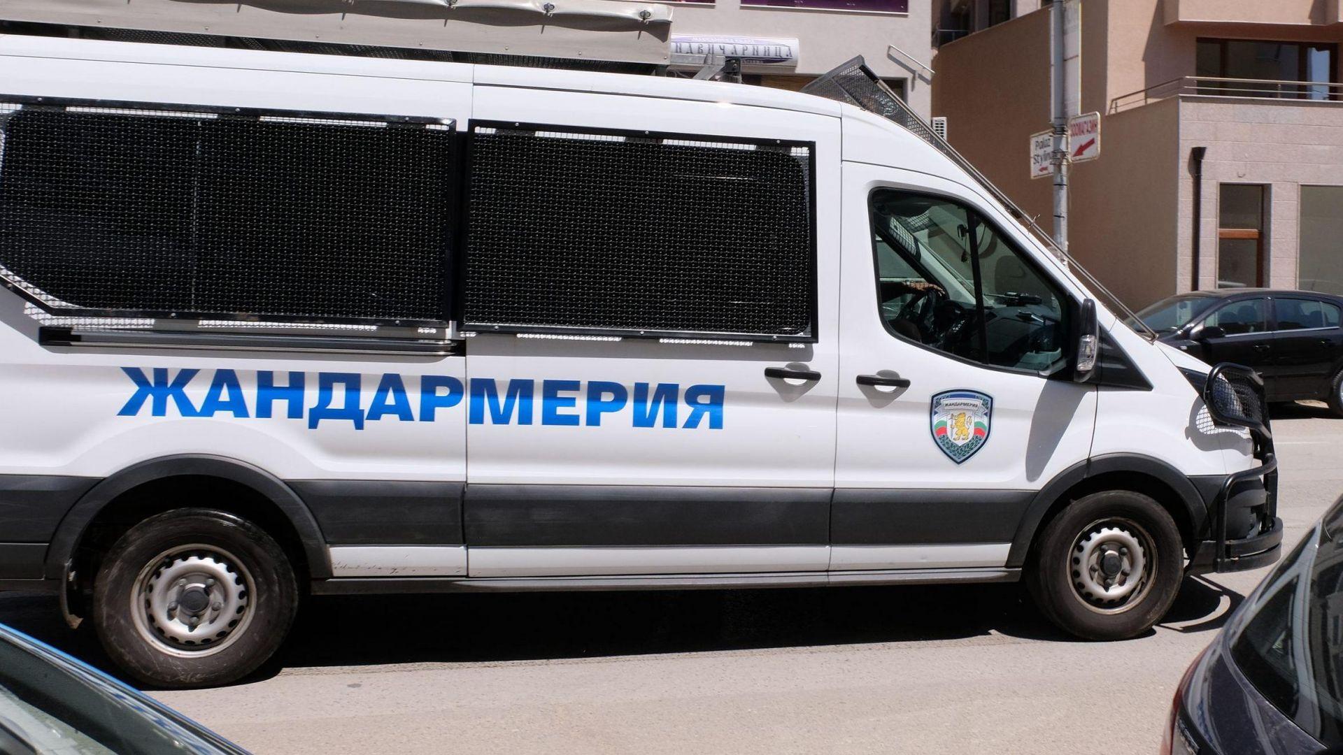 Мащабна полицейска операция в столицата срещу лихвари, издирват лица по снимка