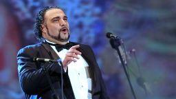 """""""Най-добрият Фалстаф на нашето време"""" - баритонът Кирил Манолов: Нашата работа трябва да е страст"""