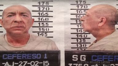 Мексико осъди гангстера Ла Тута на 55 г. затвор