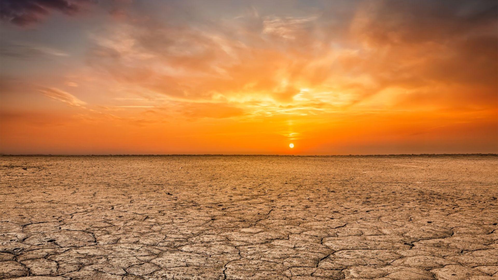 Къде ще загинат най-много хора, заради горещините