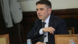Данаил Кирилов: Не ми е известно Емил Радев да е кандидат за главен прокурор