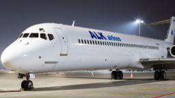 Собственикът на самолета, попаднал в турбуленция: Пълни глупости са, че са се откачили седалки