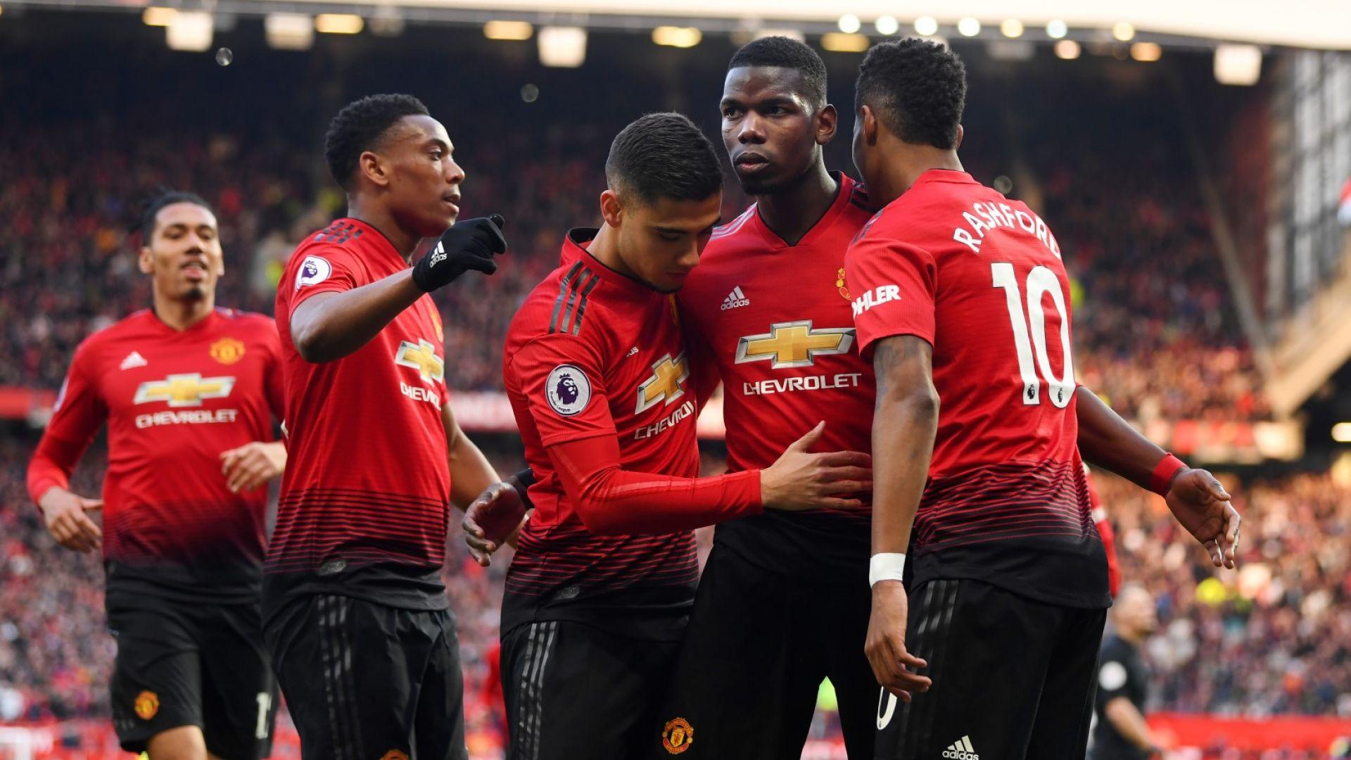 Манчестър Юнайтед спечели антикласация за расизъм