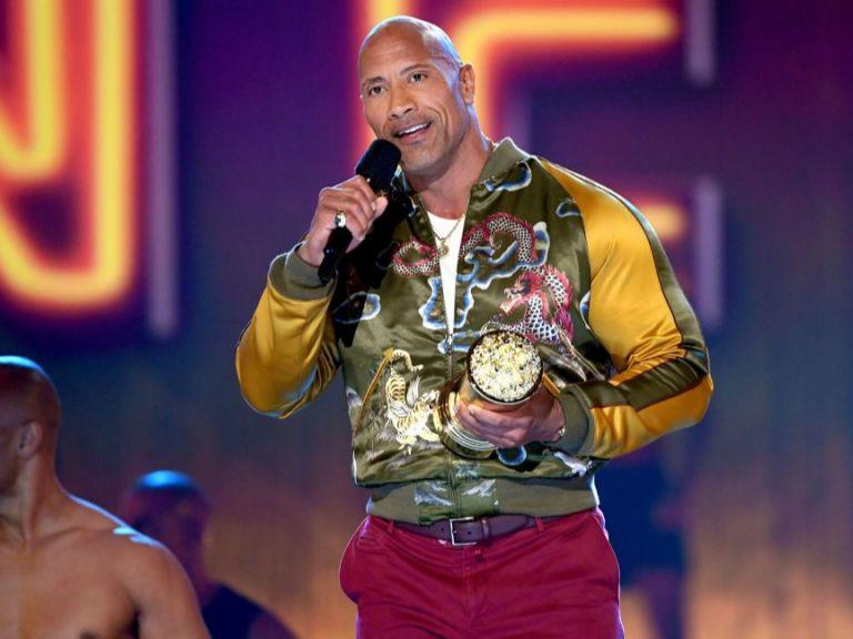 Големите победители на филмовите награди на MTV (снимки)