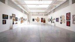 Скандалната изложба: Собственикът на фалшивите картини ги купил от антиквариат