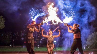 Фантастично огнено шоу очаква столичани през най-дългия ден в годината